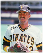 JOSE LIND SIGNED AUTOGRAPHED 8X10 PHOTO PITTSBURGH PIRATES