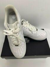 Nike Air Force 1 ar5339 Salbei Low White/White-White UK 7.5