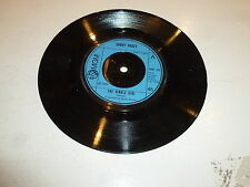"SANDY POSEY - The Single Girl - 1974 UK injection moulded 7"" vinyl single"