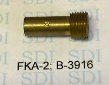 Bijur Units FKA-2; B-3916