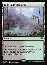 *MRM* ENG Landes de Llanowar / Llanowar Wastes MTG Origins