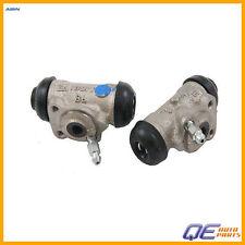 Rear Left Drum Brake Wheel Cylinder Aisin 4757033010 for Toyota Camry Solara