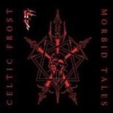 Celtic Frost - Morbid Tales NEW CD