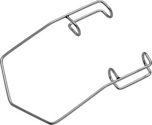 Barraquer Wire Eye SPECULUM Ophthamology Adult Size