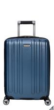 Ricardo Mulholland Drive Cabin 55cm Spinner Suitcase, Navy Blue