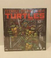 IDW TMNT Shadows Teenage Mutant Ninja Turtles Shadows of the Past Board Game New
