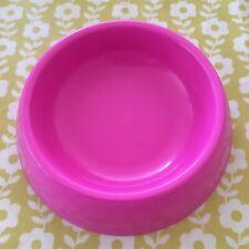 SAVIK Picnic Cat bowl pink 0.2l