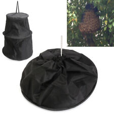 Beekeeper Tool Bee Cage Swarm Trap Swarming Catcher Beekeeping Supplies Black