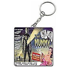 Hammer Films - The Mummy Original Film Poster Key Ring