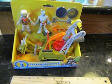 Fisher Price Imaginext Mummy New Desert Super Cycle Motorcycle Adventure toy