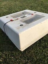New listing Little Giant Still Air Egg Incubator & egg turner - Used