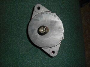 Original Delco Remy 22SI Alternator 19020310 ; 19010156    Truck Alternator