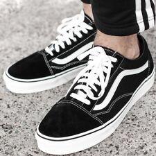 VANS OLD SKOOL Sneaker Schuhe Turnschuhe Vintage Casual Oldschool VN000D3HY28