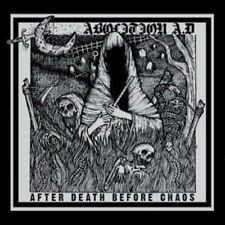 Abolition A.D. – After Death Before Chaos CD Death Metal