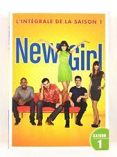 New Girl Saison 1 Coffret DVD