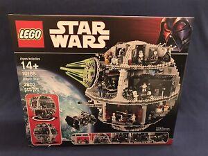 LEGO 10188 Star Wars Death Star New in Sealed Original Box  similar to 75159