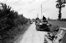 negativ-Ypern-Flandern-Belgien-Wehrmacht-Panzer-25
