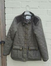 Marks and Spencer Quilted Jackets (2-16 Years) for Girls