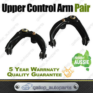 Fit For MAZDA 6 GG GY 02-07 Front Upper LH RH Control Arms W/ Ball Joints Bush