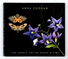 (IA743) Anna Coogan, The Lonely Cry Of Space & Time - 2017 CD