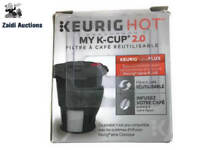 NEW Keurig HOT 2.0 MY K-CUP Reusable Coffee Filter Genuine UPC: 611247357644
