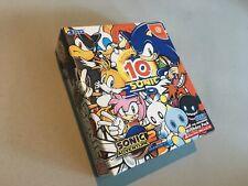 Sonic Adventure 2 Birthday Pack (Sealed) DreamcastNTSC-J DC Import SA2