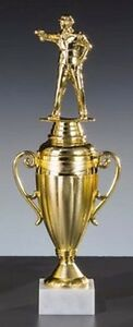 Großer Schützen-Pokal mit Wunschgravur (81-34474-1)