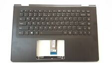 Lenovo 5CB0J34105 upper cover palmrest gehäuse w/ keyboard NEW