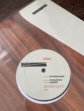 Elias Drain Pipe Robin Jeremy Ronin 10 Driftwood DJ Vinyl Records Deep House New