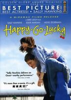 Happy-Go-Lucky [New DVD] Ac-3/Dolby Digital, Dolby, Widescreen