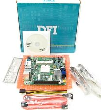 DFI ITOX CR101-D 770-CR1011-070G G2 988B Intel Mini-ITX 2nd 3rd gen Motherboard