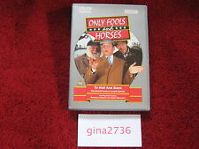 Only Fools And Horses - To Hull And Back (Dvd 2001) xmas special 1985 NEW SEALED