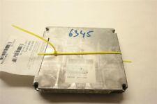 2007 LEXUS LX470  ENGINE CONTROL ECU UNIT 89661-60D80