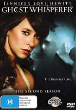GHOST WHISPERER SEASON 2 : NEW DVD