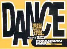Roland SR-JV80-06 Dance - no box pro eu01
