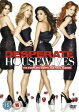 Desperate Housewives - Stagione 8 (6 Dvd) ABC STUDIOS