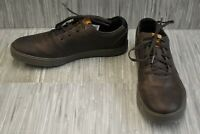 Merrell Barkley J97087 Casual Lace Up Shoes, Men's Size 11.5, Brown