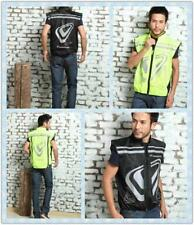 Twozero Verso Vests Tanks Reflective Extend Motorcycle Sports Bicycle Clothing