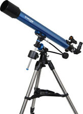 Meade 216001 Polaris 70mm German Equatorial Refractor Telescope