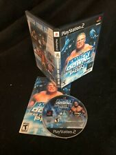 smack down here comes the pain ps2 cib