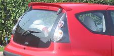 Dach-, Heckspoiler / roof-, rear spoiler Peugeot 107 (PP 50976)