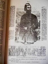 Turco- Arménien Conflit; Turkish Armenian conflict, R. Boghossian Armenia FRENCH