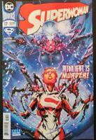 SUPERWOMAN #17a (2018 DC Universe Comics) ~ VF/NM Book