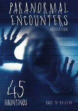 Paranormal Encounters Collection V2 - DVD Region 1