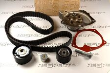 100% Genuine RENAULT - CLIO SPORT 197 200 Camshaft Timing Belt Kit & Water pump