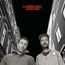 Sleaford Mods : English Tapas CD (2017) ***NEW*** FREE Shipping, Save £s