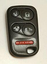 2001 2002 2003 2004  HONDA  ODYSSEY KEYLESS REMOTE CLICKER FOB OUCG8D-440H-A OEM