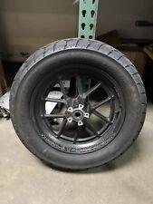 "Harley Davidson Fat Bob M8 FXFBS Front Wheel 16"" Milwaukee 8 Softail 43300428"
