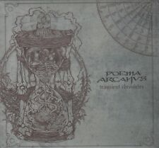 POEMA ARCANUS - transient chronicles CD