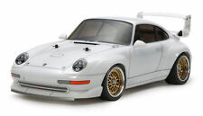 Unassembled Kit 4WD 4WD/2WD RC Model Touring Cars